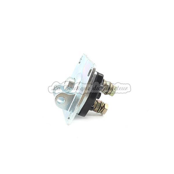 TE20 starter switch (gear stick operated) 76418 - La Boutique du Tracteur