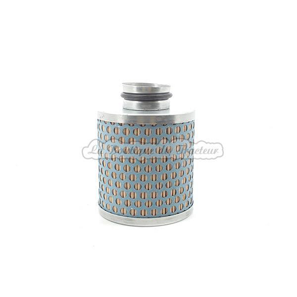 Filtre à carburant IHC Mc Cormick B450, Super BMD (OEM : 840633R91)