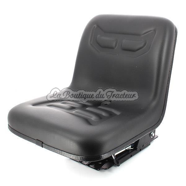 Widest Seat Tractors : Siège à suspension pour tracteur vigneron largeur mm
