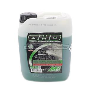 GHD Detergent Cleaner 5L