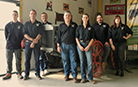 La boutique du tracteur team